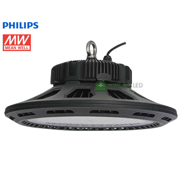 Led High Bay Hs Code: 240W UFO LED High Bay Light With Meanwell LED Driver And